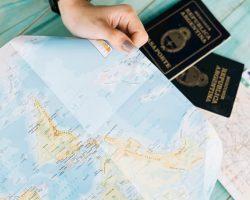 Differences between Friendly Nations Visa and  Pensioner Visa.